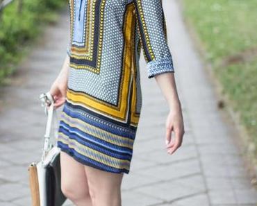 Das Tunika-Kleid