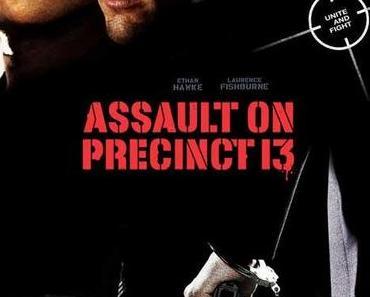 Review: DAS ENDE - ASSAULT ON PRECINCT 13 - Wenn es denn sein muss, eher so...