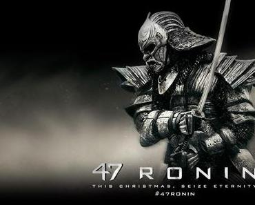 Review: 47 RONIN - Keanu Reeves im alten Japan