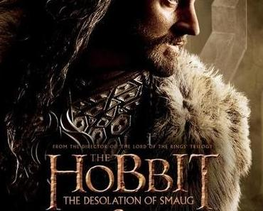 BluRay Disk Review - Der Hobbit - Smaugs Einöde