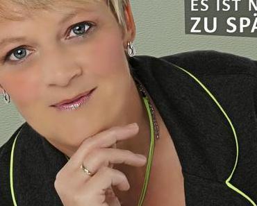 Christine Schäfer - Es Ist Nie Zu Spät
