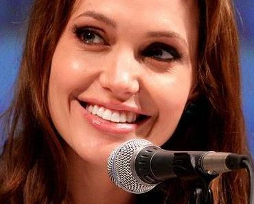 Angelina Jolie: Nach Cleopatra Film beendet sie ihre Schauspielkarriere