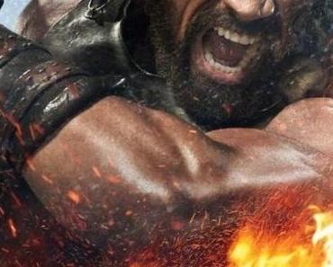 Trailer - Hercules