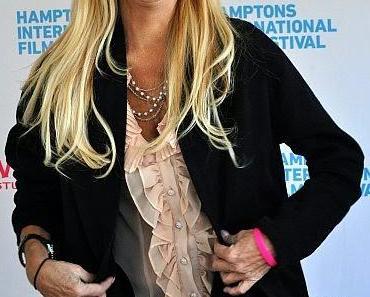 Lindsay Lohan: Mutter Dina verliert Führerschein und muss Sozialstunden leisten