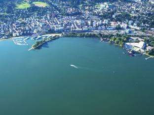 Aktivurlaub am Bodensee (2. Teil)