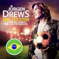Jürgen Drews - Kornblumen (Weltmeister Version)