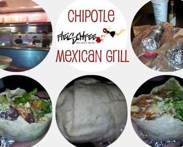 Chipotle Mexican Grill – Manhattan