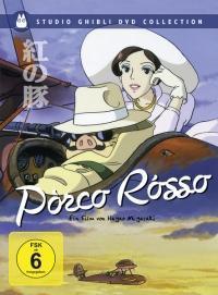 "Studio Ghibli 1992: ""Porco Rosso"""
