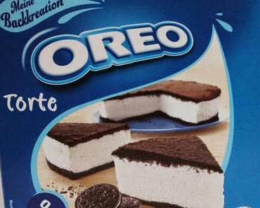 Oreo Torte - fertig in 10 Minuten!