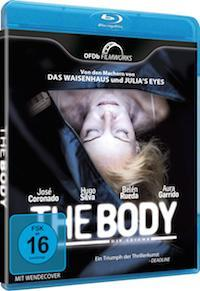 """The Body"" von Oriol Paulo"