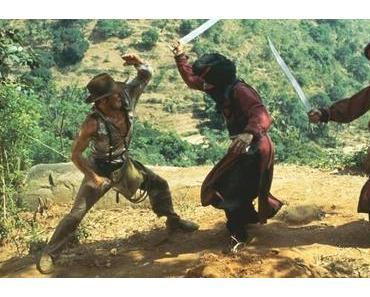 Die besten Filmreihen mit verunglücktem Finale: Indiana Jones und Batman