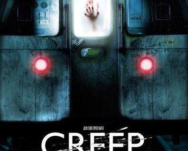 Review: CREEP – Gefangen im Kaninchenbau des Londoner Untergrundes
