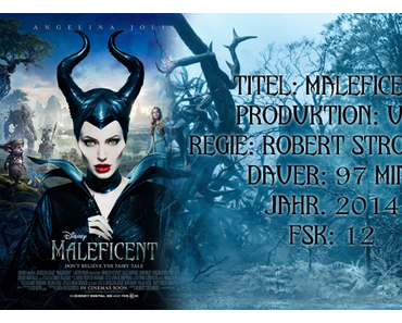 ¡Filmgedanken!: Maleficent