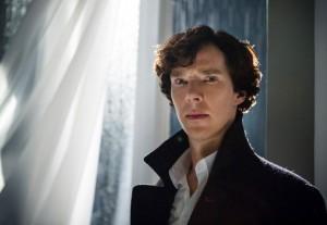 Letzte Episode der neuen Sherlock Staffel heute im Ersten