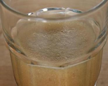 """Hitzealarm am Wochenende! –  Griechischer Café Frappé sorgt für den """"leichten"""" Frischekick"""
