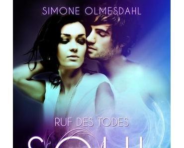[Rezension] Soul Hunter von Simone Olmesdahl (Ruf des Todes #1)