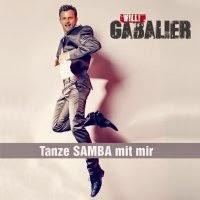 Willi Gabalier - Tanze Samba Mit Mir