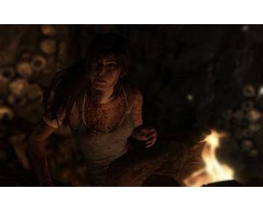 Tomb Raider erscheint bald auch für Xbox One