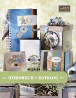 Der neue Stampin up Katalog