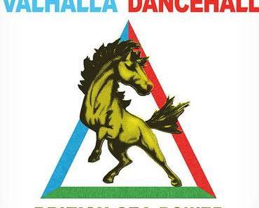 """British Sea Power """"Valhalla Dancehall"""""""