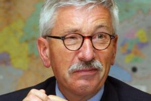 Marketing-Manager des Jahres 2010: Thilo Sarazzin