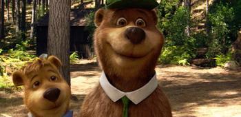 Filmkritik zu 'Yogi Bär'