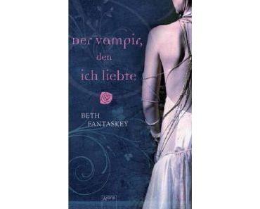 Der Vampir, den ich liebte