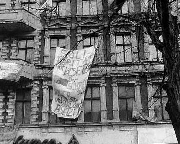 Berlin: Geschichte wird erzählt…
