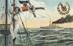 Kaiserliche Marine / Kriegsmarine