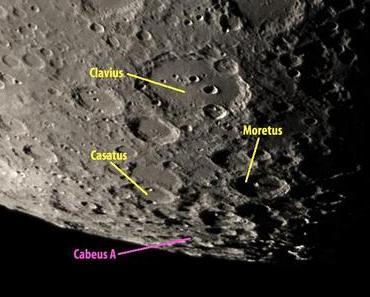 Wasserfund auf dem Mond endlich bestätigt!