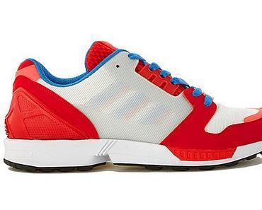 Adidas ZX 8000 Premium Frühjahr 2011