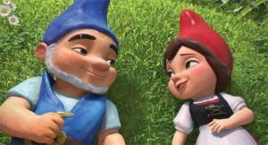 """""""Gnomeo & Julia"""" deutscher Trailer zum Disney-Animationsspaß"""
