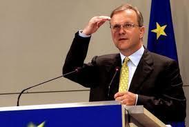 Endlich: EU-Kommissar redet Klartext