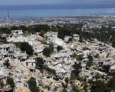 Haiti - 1 Jahr nach dem tragischen Beben