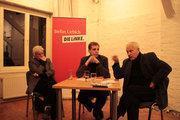 Mit Hans Modrow und Gabriele Oertel im Gespräch