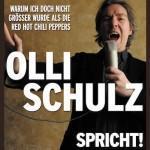 Olli Schulz – Fragen, die nie jemand stellte