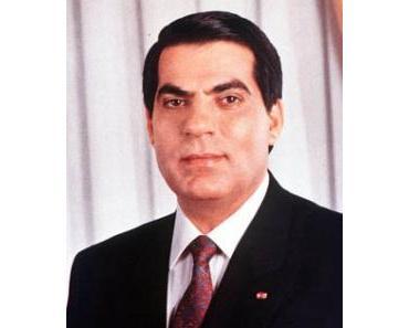 Diktator verlässt Tunesien! - Demokratiebewegung erfolgreich