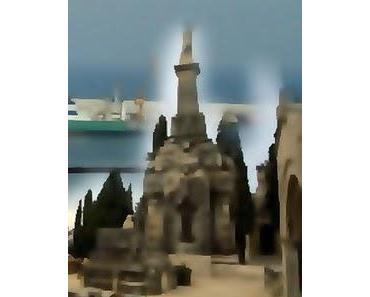 Barcelona eröffnet erste europäische Friedhofsroute