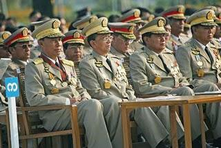 Burmas Militär treibt Privatisierung voran