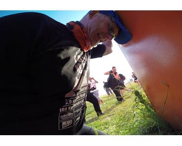 """TTdR 2014 – """"Wie, der Dicke läuft und der Dürre sitzt auf dem Rad?"""""""