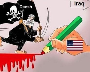 """""""Iraqi Freedom"""": Irak überschattet eine neue Welle der Gewalt"""