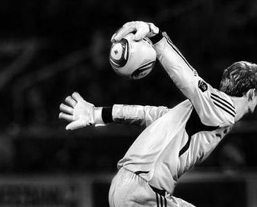 Die Ästhetisierung des Fußballs