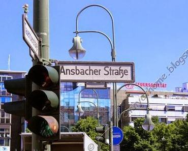 Cinny macht Urlaub in Berlin - Teil 4