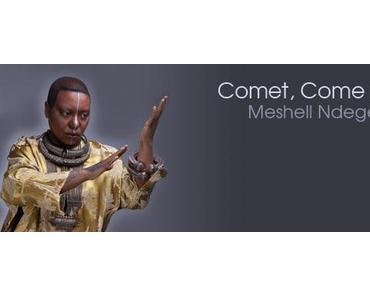 Meshell Ndegeocello – Comet, Come to Me