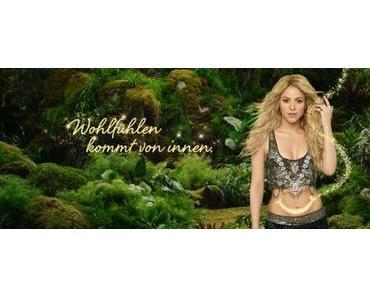 La La La Shakira & Activia