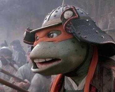"""""""Turtles 3″ von Stuart Gillard"""