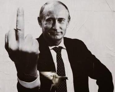 """Bekenntnisse eines """"bezahlten Putin-Trolls"""""""