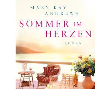 "[REZENSION] ""Sommer im Herzen"""