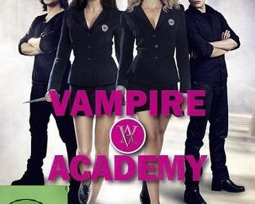Neuerscheinungen auf BluRay Disk - Vampire Academy