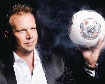 Diagnose: Fußball-Fieber